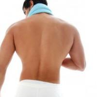 лазерное удаление волос на спине у мужчин