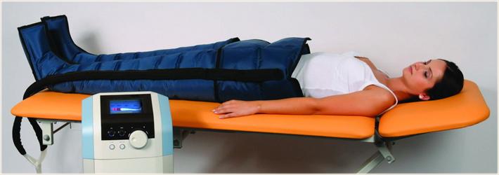 прессотерапия тела